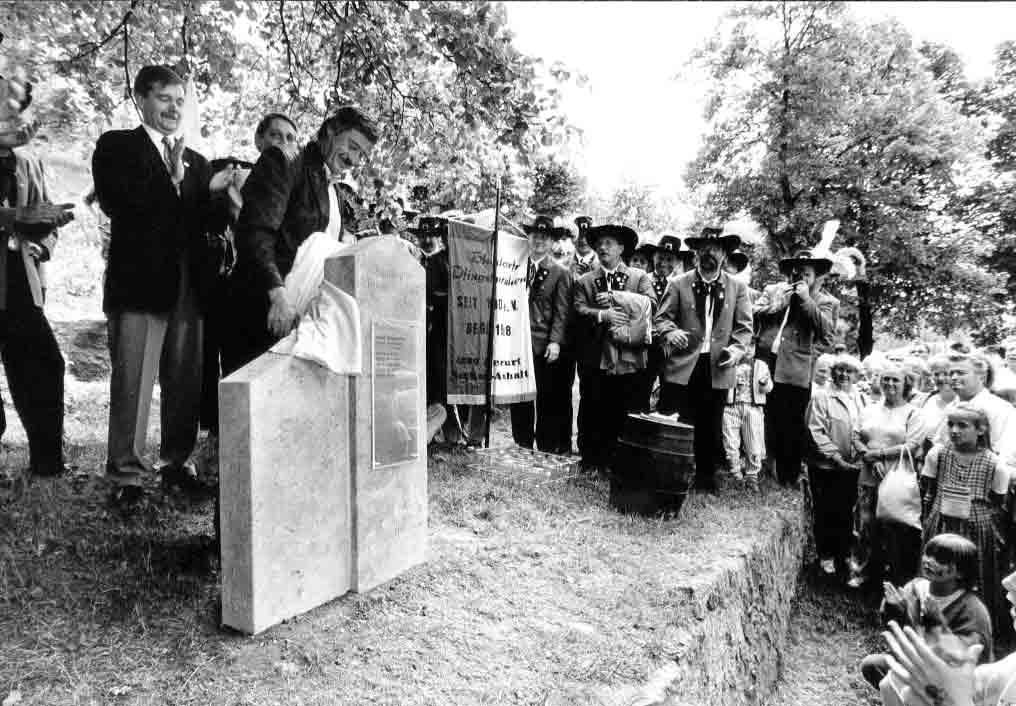 Brunnenfest 1997
