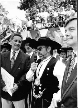 Brunnenherrenkürung 1998
