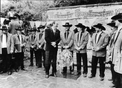 Brunnenherrenkürung 1994