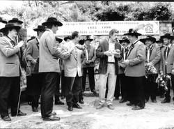 Brunnenherrenkürung 1996