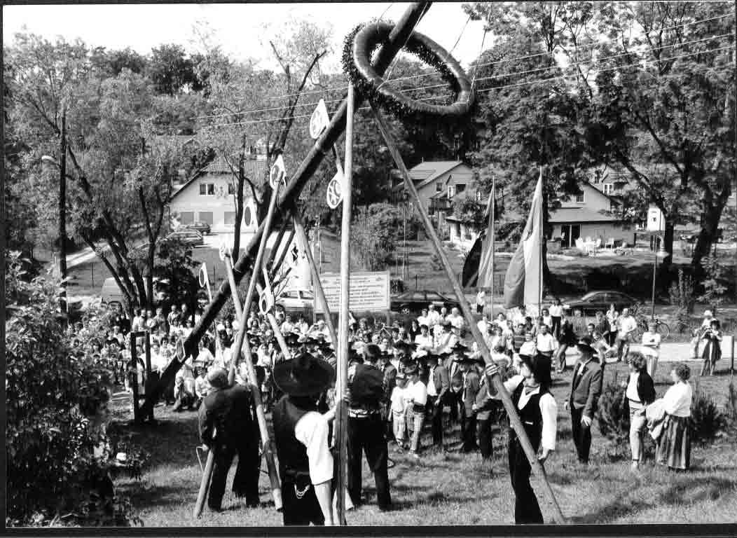 Brunnenfest 1998