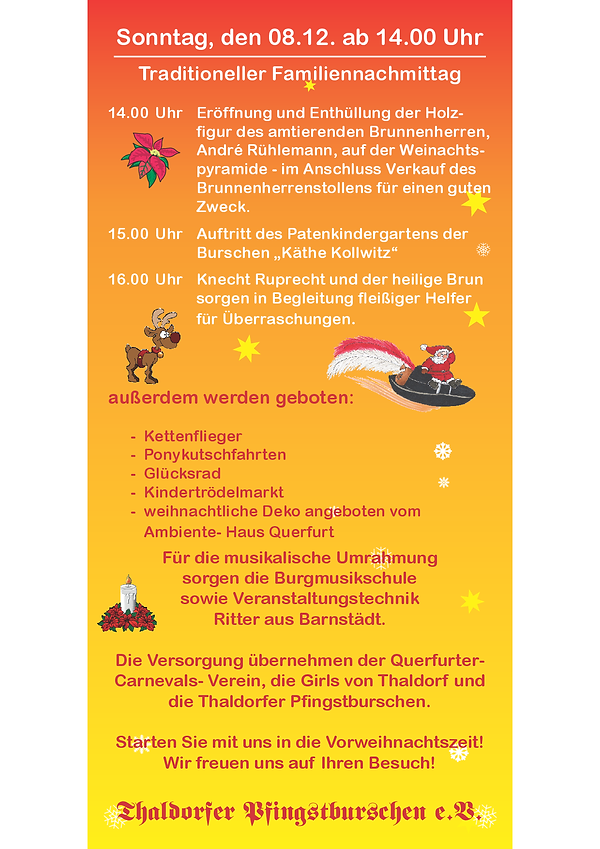 Thaldorfer Pfingstburschen_Flyer_Advents