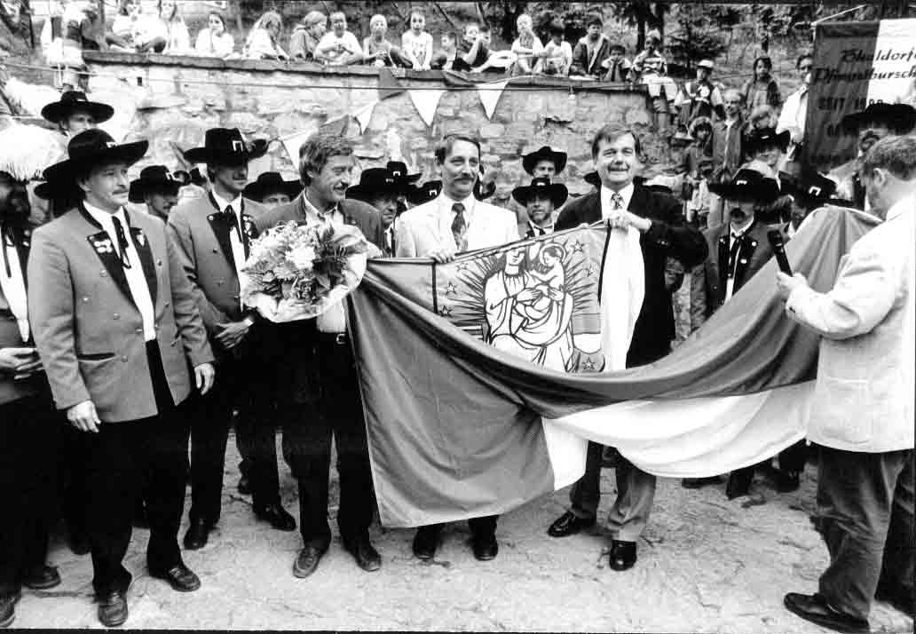 Brunnenherrenkürung 1997