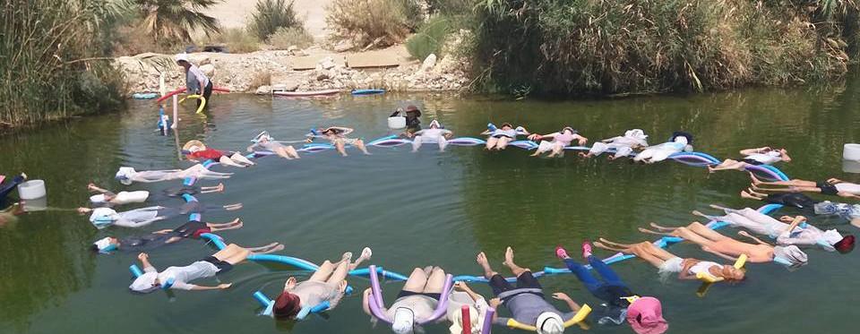 White & Ori - Water Sound Retreat