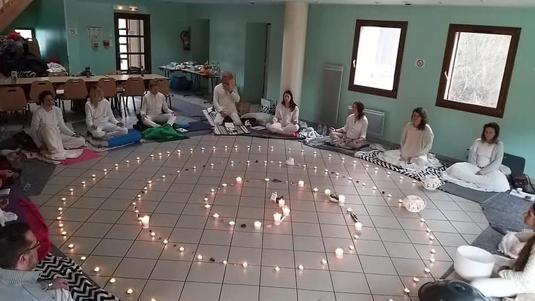 Crystal Alchemy Workshop