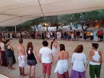 White & Ori - Festivals