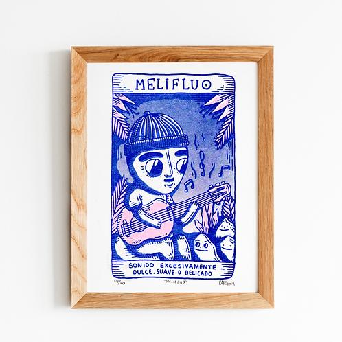 Print Melifluo