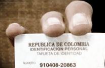 IDENTIFICACIÓN EN LA BARRANCABERMEJA DONDE VIVÍ.