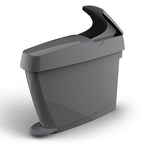 Ladies Sanitary bin collections