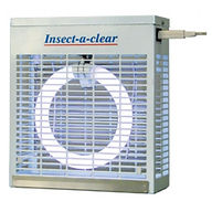 Insect-a- clear fly unit