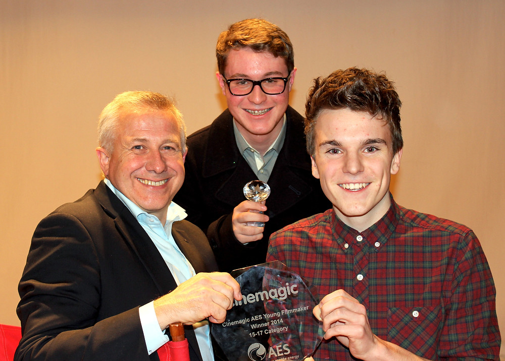 Cinemagic Young Filmmaker 2014 IMG_6714.jpg