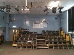 Refurbishment - Drama Suite