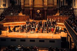 Annual College Concert 2015