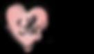 Heidysign logo met confetti