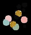 HDS confetti