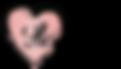 HEIDYSIGN LOGO roze hartje_Tekengebied 1