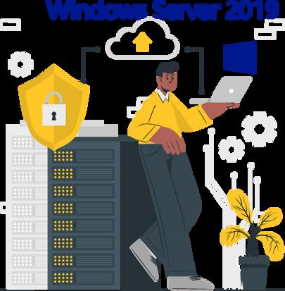 WINDOWS SERVER 2019! COMING SOON