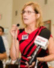 Meg Walsh Candidate