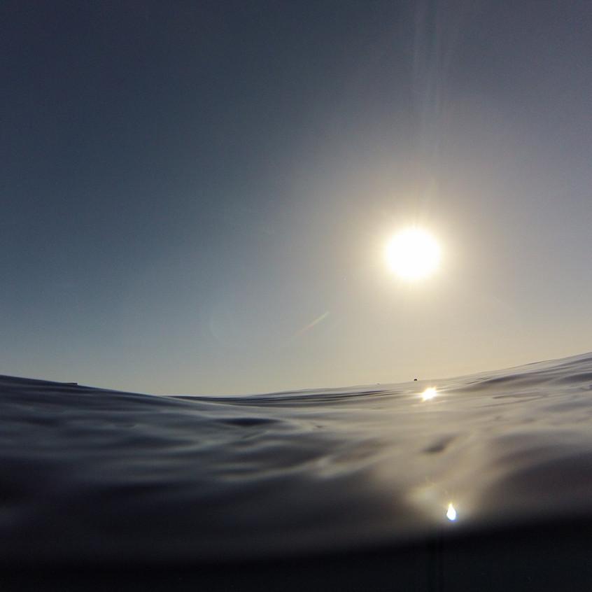 sundown punta galera
