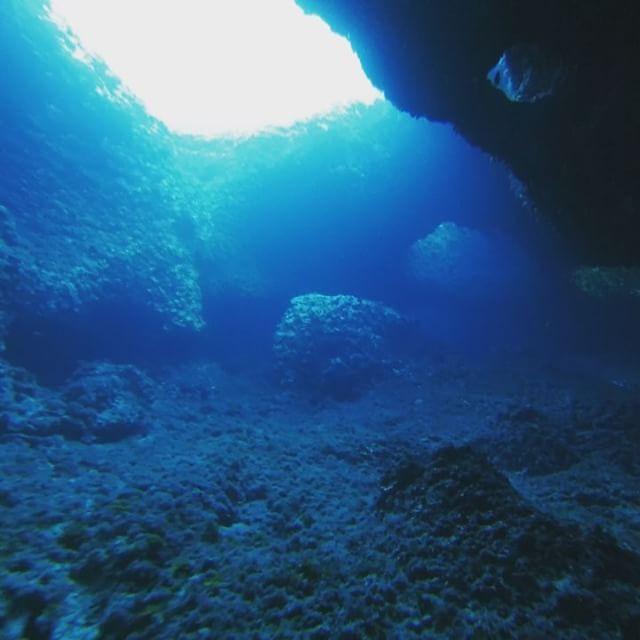 Blue Holes Ibiza