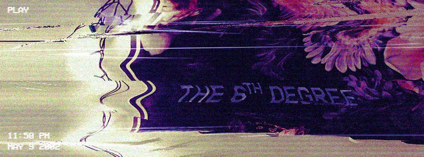 The 6th Degree Beta Logo