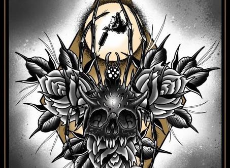 Caserta Tattoo Convention