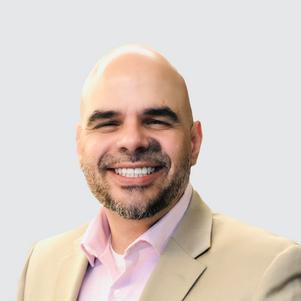 Alex Raul Rivera