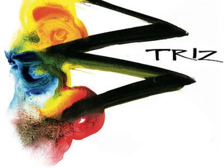 Sim!! O belo álbum TRIZ, lançado em 2012 está agora disponível em todas as plataformas digitais!
