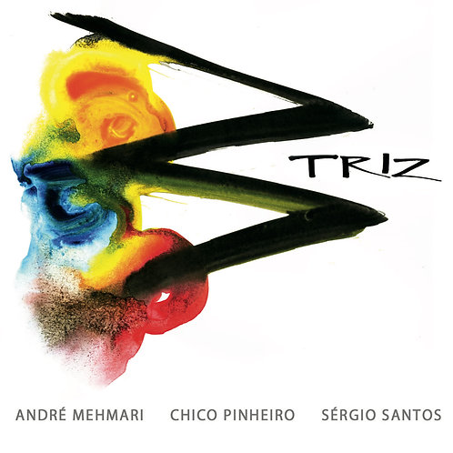 TRIZ - com Chico Pinheiro e Sérgio Santos (DIGITAL DOWNLOAD)