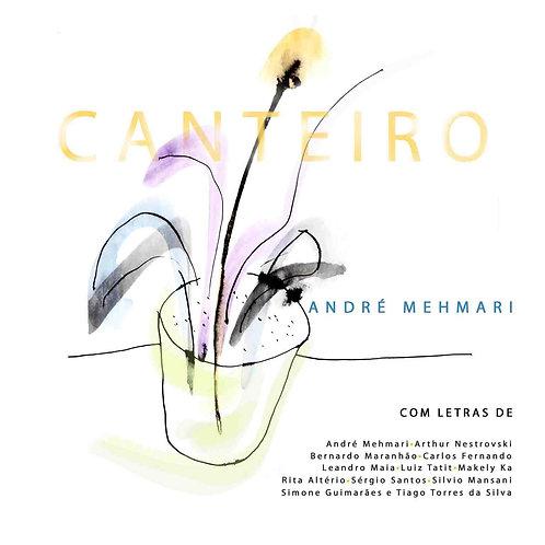 CANTEIRO CD2  (download)+ PARTITURAS COMPLETAS