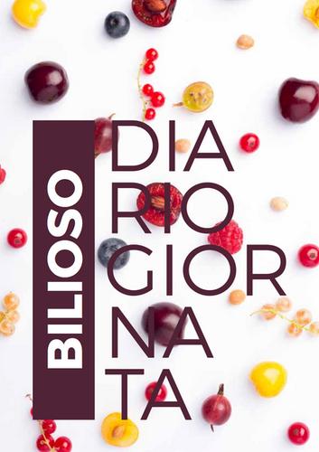 Diario giornata BILIOSO