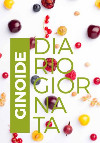 Diario giornata GINOIDE