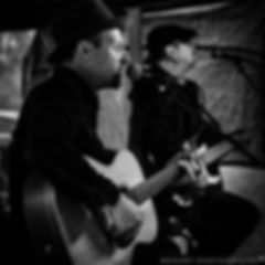 The Pocono Duo
