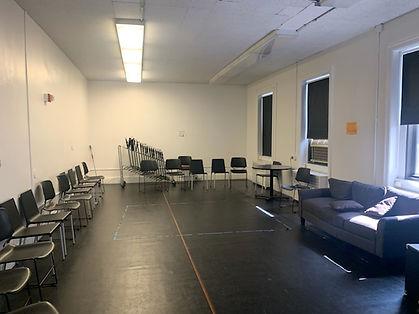 Baker Theatre Buildin Room 620