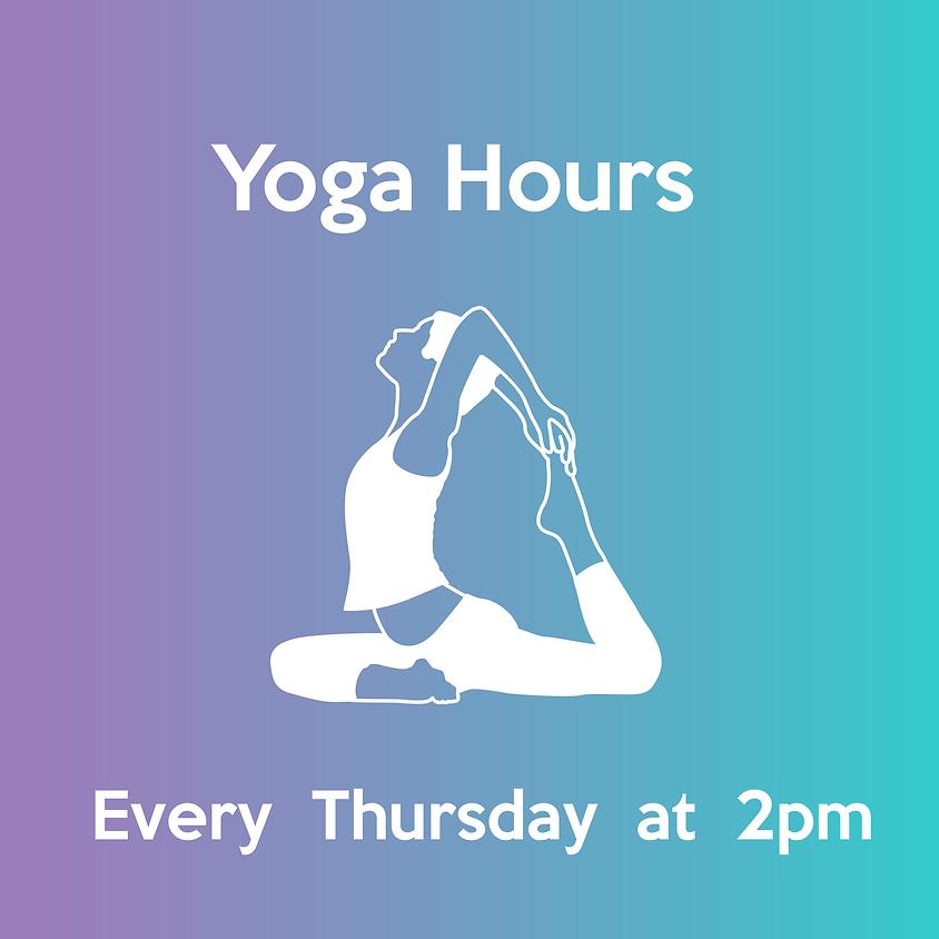Yoga Hours