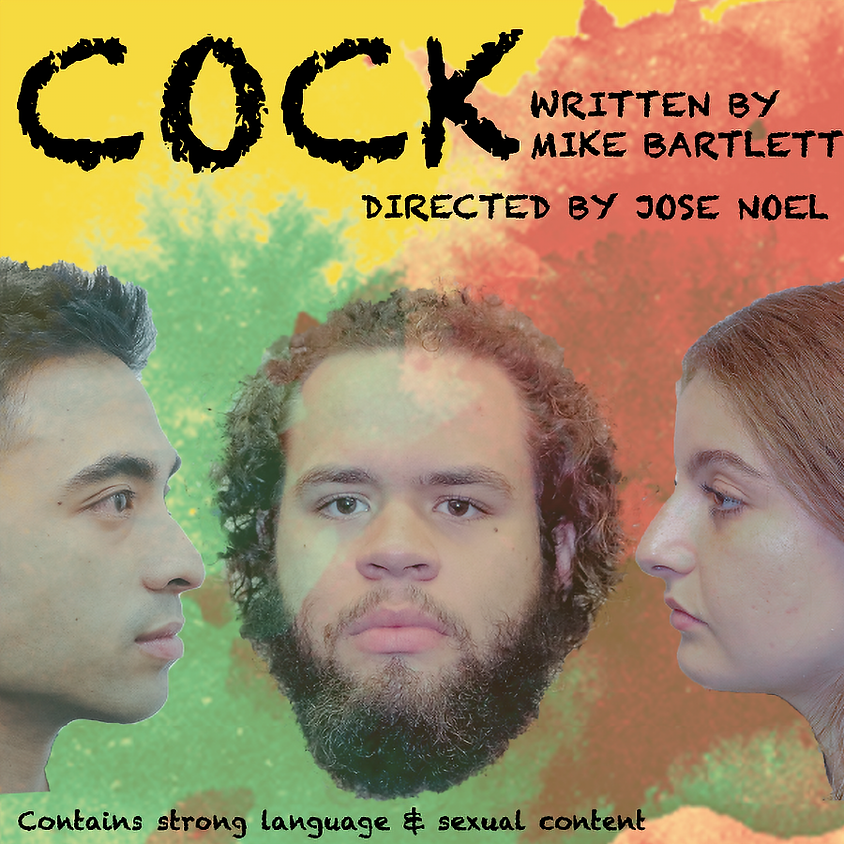 Student Production | Cock by Mike Bartlett