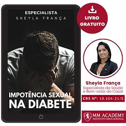 Sheyla França Diabetes