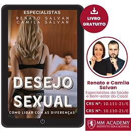 Casal Salvan Desejo Sexual