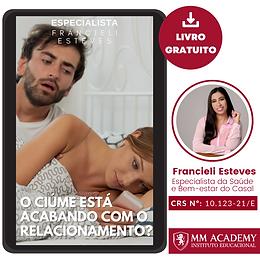 Francieli Esteves Ciumes