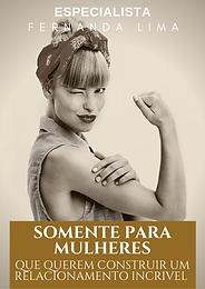 Fernanda Lima Mulheres