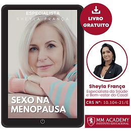 Sheyla Franca Menopausa