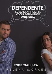 Helena Moraes Dependencia