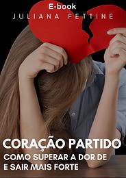Juliana Fettine Coracao Partido