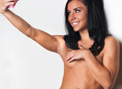 Mandar ou não mandar nudes? Entenda se a prática é saudável