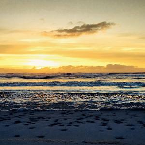 Wild West Coast Waves, NZ