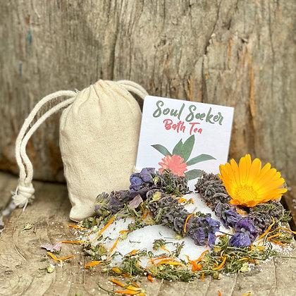 Soul Seeker Bath Tea