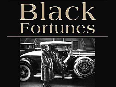 Black Fortunes: Book Notes