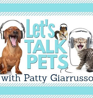 Lets Talk Pets Radio Patty Giarrusso.jpg