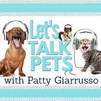 Lets Talk Pets Radio Patty Giarrusso.jpg