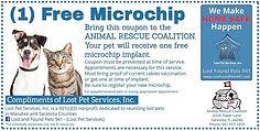 Voucher Free Microchip ARC 11-2019 reduc